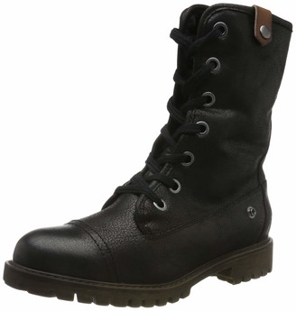 Roxy Bruna - Lace-Up Boots - Lace-Up Boots - Women - EU 41 - Black