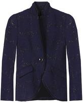 Purple Shimmering Jacket