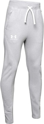 Under Armour Boys Rival Solid Pants
