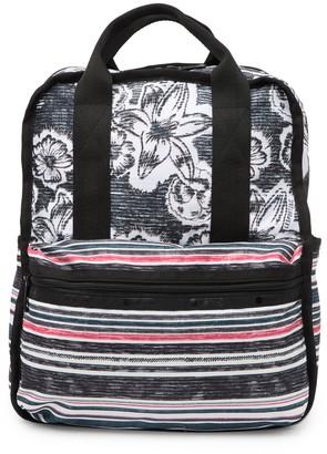 Le Sport Sac Gabrielle Box Backpack