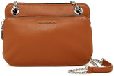 Vince Camuto Lizel Leather Crossbody