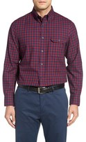 Nordstrom Men's Big & Tall Plaid Flannel Shirt