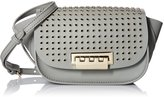 Zac Posen Eartha Iconic Micro Accordian Crossbody