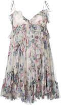 Zimmermann floral print cami dress