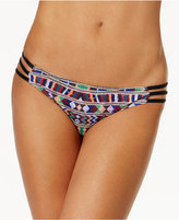 Roxy Cuba Strappy Bikini Bottoms Women's Swimsuit