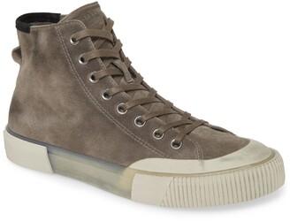 AllSaints Dumount High Top Sneaker
