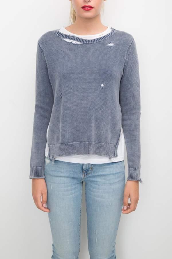 Generation Love Benji Holes Sweater
