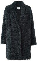 Etoile Isabel Marant 'Adams' faux fur coat