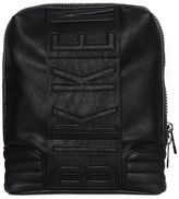 Bikkembergs Faux Leather Leather Cross Body Bag