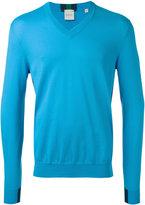 Paul Smith classic v-neck sweater - men - Cotton - S