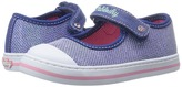 Pablosky Kids 9395 Girl's Shoes