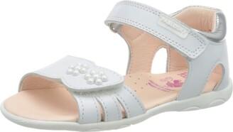 Pablosky Kids Baby Girls 73400 Sandals