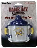 Bed Bath & Beyond Louisiana State University 8 oz. Infant No-Spill Sippy Cup