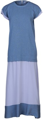 Agnona Long dresses