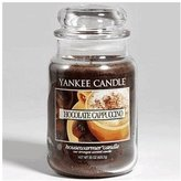 Yankee Candle Chocolate Cappuccino