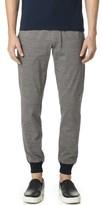 Emporio Armani Slub Jersey Lounge Pants
