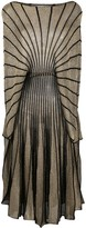 Stella McCartney Knitted Dress