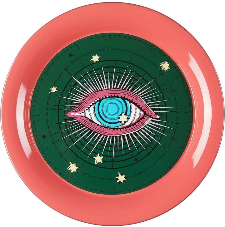 Gucci Star Eye tray