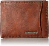 Geoffrey Beene Men's Dillon Passcase Wallet