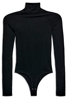 Free People Turtleneck Bodysuit