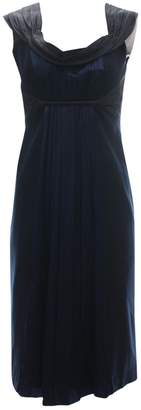 Elie Tahari Black Wool Dress for Women