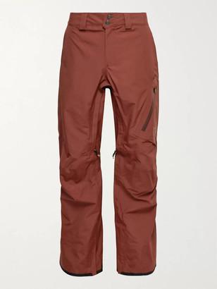 Burton [ak] Cyclic Goretex Snowboarding Trousers