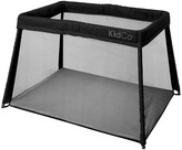 KidCo Travel Pod Portable Playard, Black