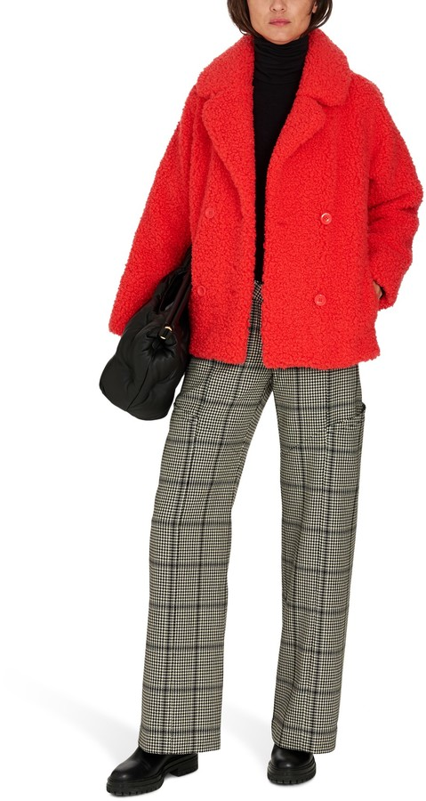 Thumbnail for your product : Stand Tiffany belted coat