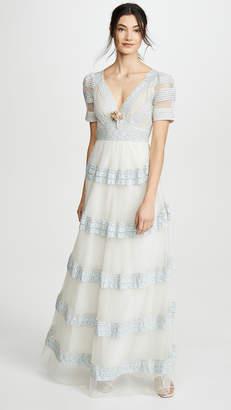 LoveShackFancy Jimmie Dress