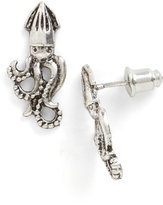 Squid Pro Quo Earrings