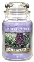 Yankee Candle Lilac Blossoms Large Jar Candle
