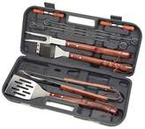 Cuisinart 13pc Wooden Handle Grill Set