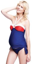 Maternal America Maternity Tankini Swimsuit