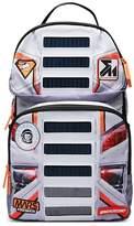 Sprayground Unisex Buzz Aldrin Solar Panel Backpack