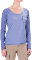 Craghoppers Insect Shield® Shirt - UPF 40+, Long Sleeve (For Women)