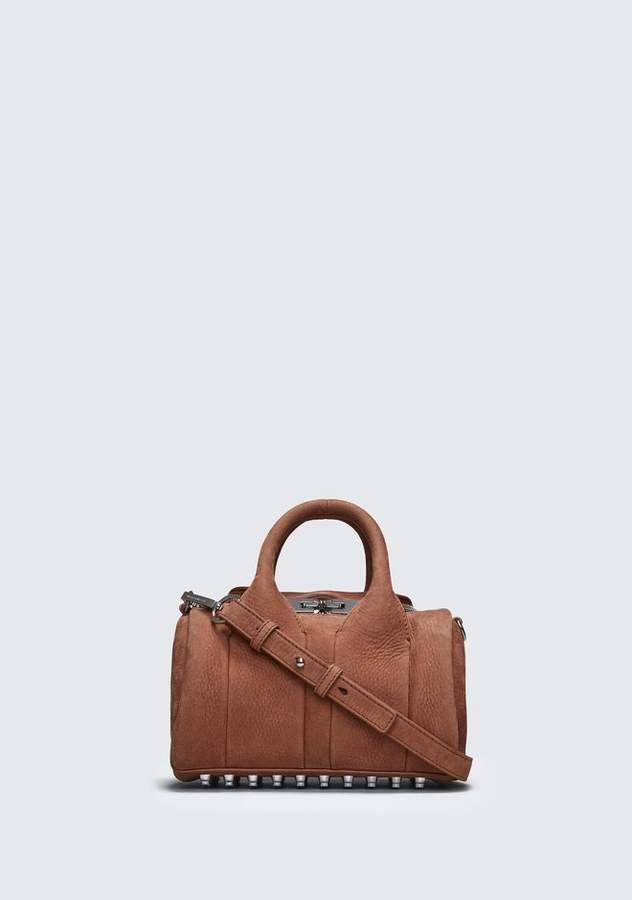 Alexander Wang TERRACOTTA MINI ROCKIE Shoulder Bag