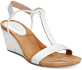 Style&Co. Style & Co. Mulan Wedge Sandals, Only at Macy's