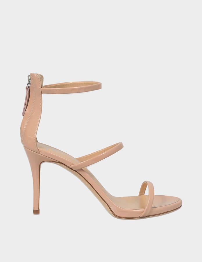 Giuseppe Zanotti Alien 3 Strap sandal