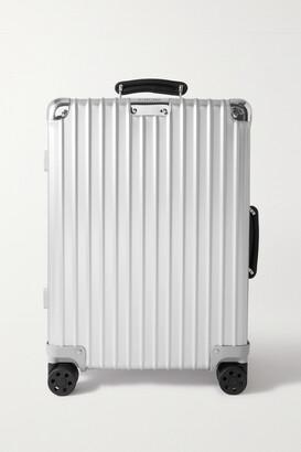 Rimowa Classic Cabin Aluminum Suitcase - Silver