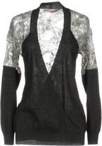 Frankie Morello Sweaters - Item 39737536
