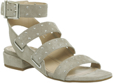 Office Scorpion Studded Sandals