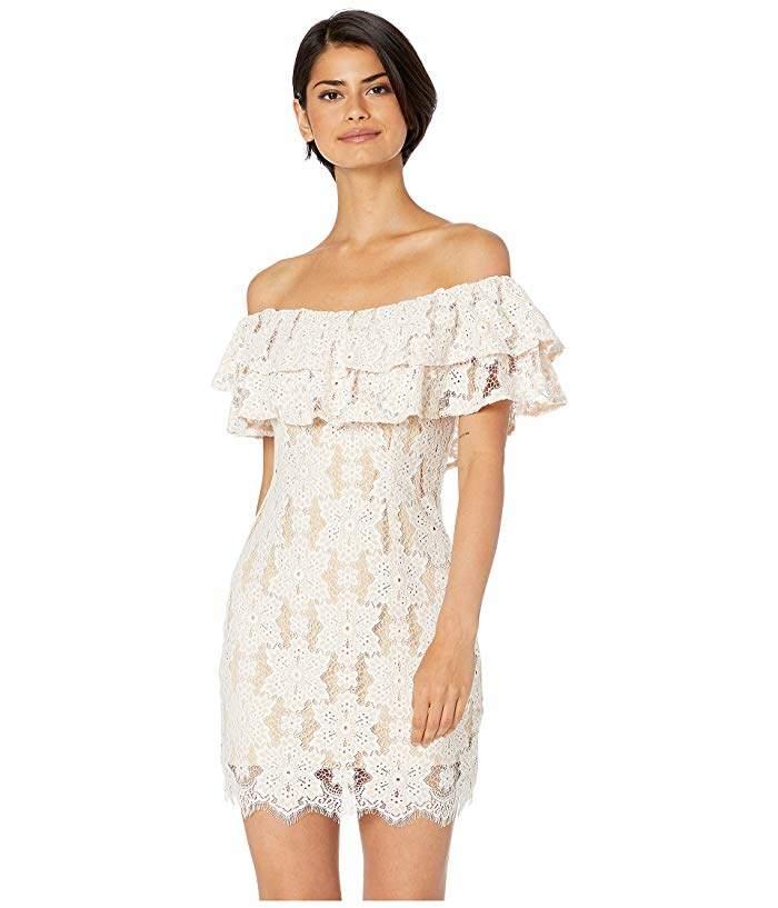 bd55a09d13 WAYF Ruffled Dresses - ShopStyle