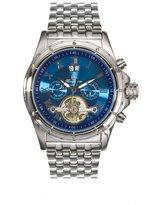 Burgmeister Men's BM127-131 Royal Automatic Watch