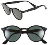 Ray-Ban 'Highstreet' 49mm Sunglasses