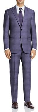 Hart Schaffner Marx Check Classic Fit Suit
