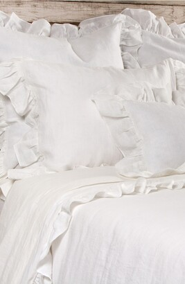 Pom Pom at Home 'Charlie' Linen Duvet Cover