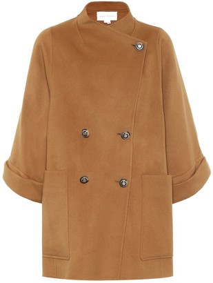 Veronica Beard Melina wool and cashmere coat