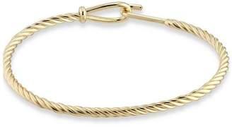 Pilgrim Venita Gold-Plated Bracelet