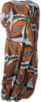 Junya Watanabe Comme Des Garçons African print dress