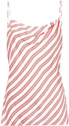 Rebecca Vallance Marrakech stripe top